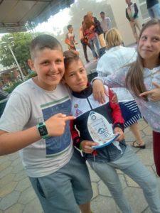 """Джан Ахмедов с етапна победа и трето място в общото класиране за купа """"България"""""""
